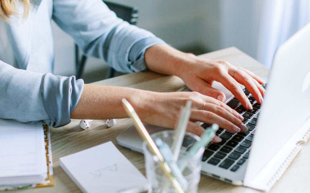 Why you need a blog to scale a small business